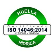 Certificado-Huella-Hidrica